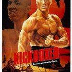 Kickboxer (Kik-bokser) 1989
