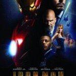 Iron Man (Gvozdeni čovek 1) 2008