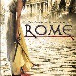 Rome 2007 (Sezona 2, Epizoda 8)