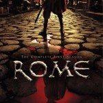 Rome 2005 (Sezona 1, Epizoda 11)