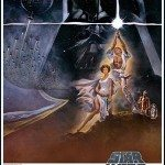 Star Wars Episode IV: A New Hope (Zvezdani ratovi — epizoda IV: Nova nada) 1977