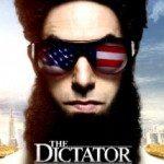 The Dictator (Diktator) 2012
