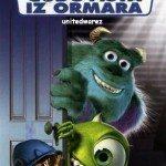 Čudovišta iz ormara (Sinhronizovano) 2001