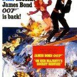 007 James Bond: On Her Majesty's Secret Service (Džejms Bond: U tajnoj službi Njenog veličanstva) 1969