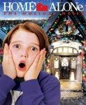 Home Alone: The Holiday Heist (Sam u kući 5: Praznična pljačka) 2012