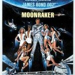 007 James Bond: Moonraker (Džejms Bond: Operacija Svemir) 1979