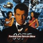007 James Bond: Tomorrow Never Dies (Džejms Bond: Sutra ne umire nikad) 1997