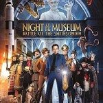 Night at the Museum: Battle of the Smithsonian (Noć u muzeju 2: Bitka za Smitsonijan) 2009