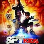 Spy Kids: All the Time in the World in 4D (Deca špijuni 4: Svo vreme na svetu) 2011