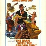 007 James Bond: The Man with the Golden Gun (Džejms Bond: Čovek sa zlatnim pištoljem) 1974