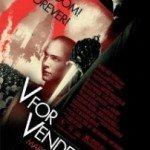 V for Vendetta (V kao vendeta) 2006