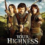 Your Highness (Vaše Visočanstvo) 2011