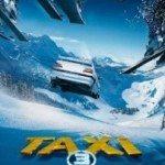 Taxi 3 (Taksi 3) 2003