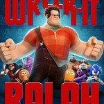 Wreck-It Ralph (Razbijač Ralf) 2012