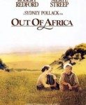 Out Of Africa (Moja Afrika) 1985