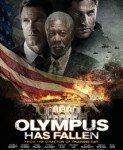 Olympus Has Fallen (Pad Olimpa) 2013