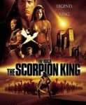 The Scorpion King (Kralj Škorpion 1) 2002