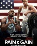 Pain & Gain (Znojem do love) 2013