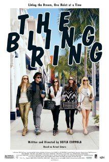 The Bling Ring (Bling Ring) 2013