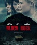 Black Rock (Crna stena) 2012