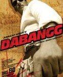 Dabangg (Neustrašivi 1) 2010