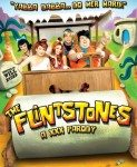 The Flintstones: A XXX Parody (2010) Part 1 (18+)