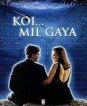 Koi… Mil Gaya (Kriš 1) 2003