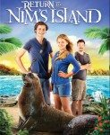 Return To Nim's Island (Povratak na Nimino ostrvo) 2013