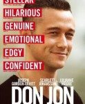 Don Jon (Don Džon) 2013