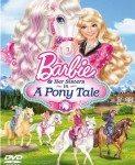 Barbie and her Sisters in a Pony Tale (Barbi i njene sestre u priči o poniju) 2013