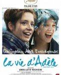 La vie d'Adèle (Plavo je najtoplija boja) 2013