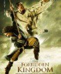 The Forbidden Kingdom (Zabranjeno kraljevstvo) 2008