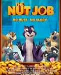 The Nut Job (Operacija: Lešnik) 2014