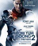 Tom yum goong 2 (Zaštitnik 2) 2013