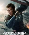 Captain America: The Winter Soldier (Kapetan Amerika: Vojnik zime) 2014