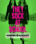 Vampire Academy (Vampirska akademija) 2014