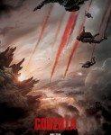 Godzilla (Godzila) 2014