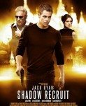 Jack Ryan: Shadow Recruit (Džek Rajan: Regrut iz senke) 2014