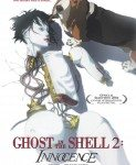 Ghost in the Shell 2: Innocence (Duh u školjki 2: Nevinost) 2004