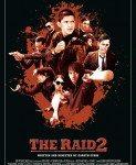 The Raid 2: Berandal (Racija 2) 2014
