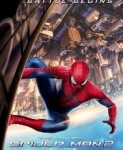 The Amazing Spider-Man 2 (Čudesni Spajdermen 2) 2014