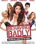 Movie – Behaving Badly (2014)