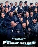 The Expendables 3 (Plaćenici 3) 2014
