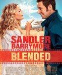 Blended (Slučajno zajedno) 2014