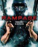 Rampage (Divljanje) 2009