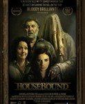 Housebound (Zarobljena u kući) 2014