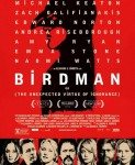 Birdman (Čovek-ptica) 2014