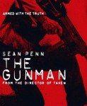 The Gunman (Revolveraš) 2015
