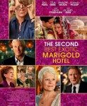 The Second Best Exotic Marigold Hotel (Marigold Hotel 2) 2015