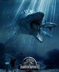 Jurassic World (Svet iz doba jure) 2015